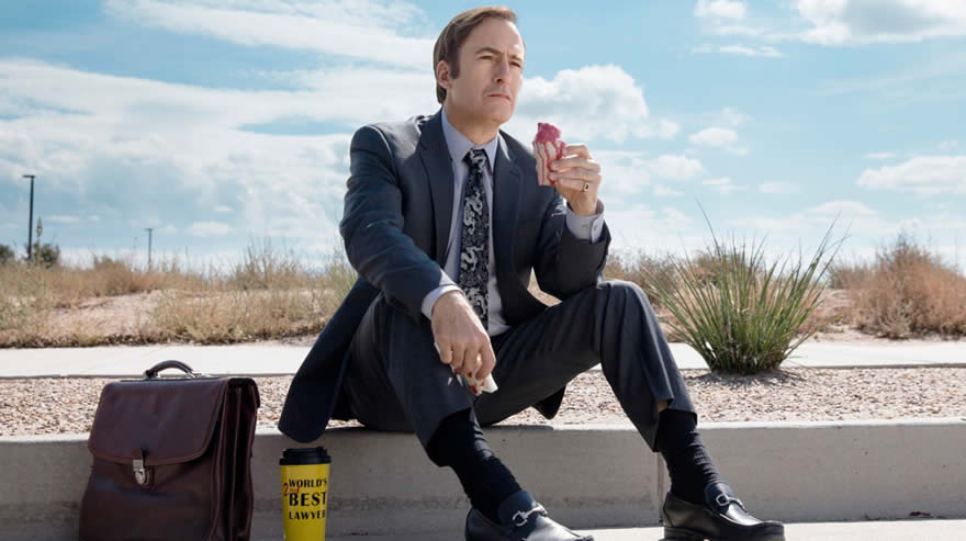 Better Call Saul Ends a Bleak, Beautiful Season 4