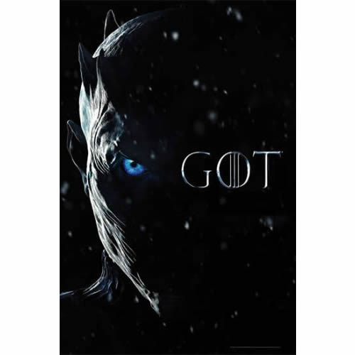 DVD sales uk game of thrones season 7