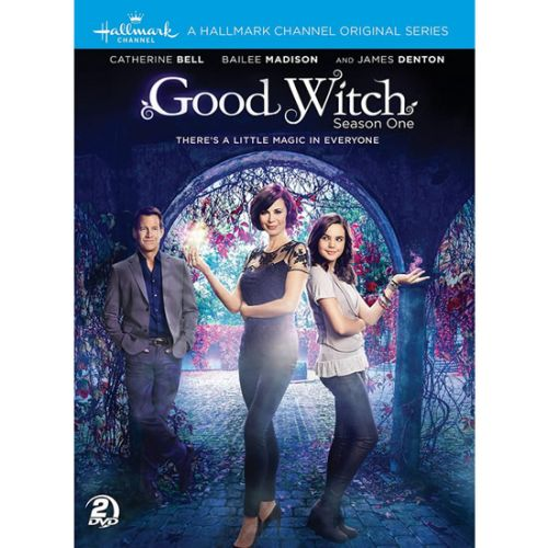 DVD sales uk good witch season 1