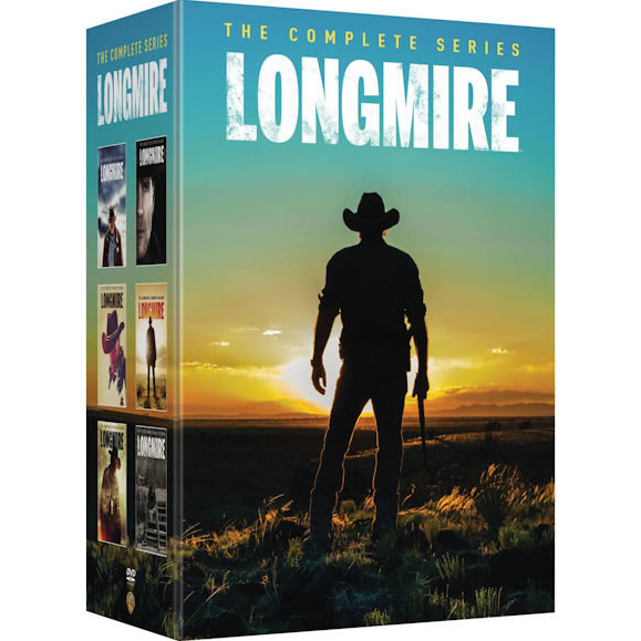 buy dvd box set uk longmire
