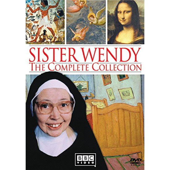 dvd sales uk sister wendy complete collectionon dvd