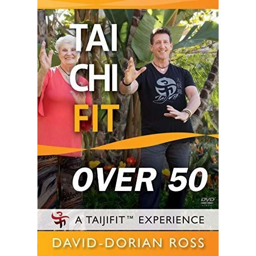 dvd sales uk tai chi fit on dvd