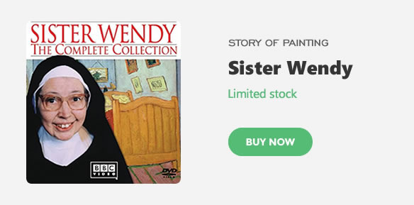classic bbc dvd uk sister wendy