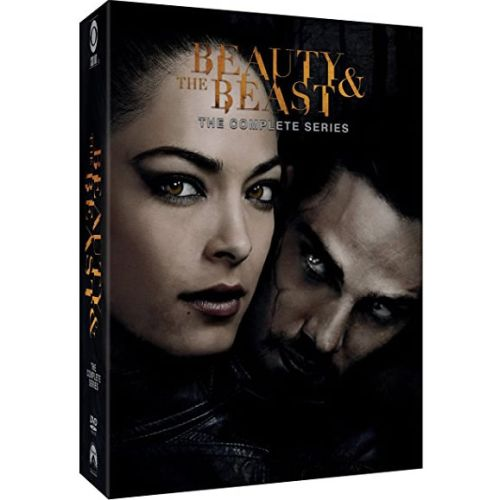 buy dvd box set uk beauty and the beast