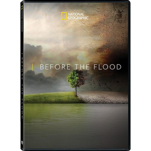 dvd sales uk before the flood on dvd