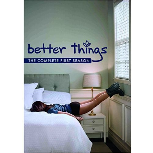 DVD sales uk better things season 1