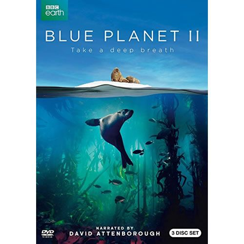 dvd sales uk blue planet 2 on dvd