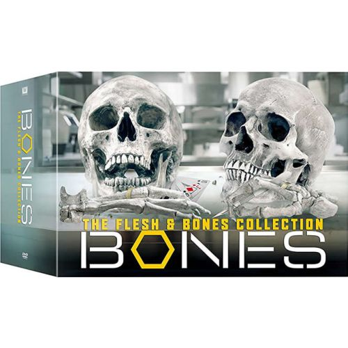 buy dvd box set uk bones