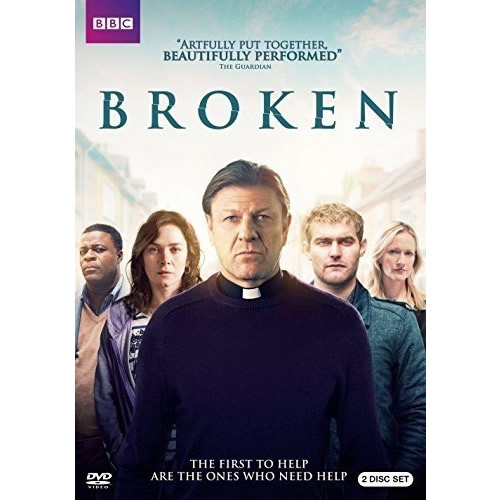 dvd sales uk broken on dvd