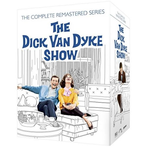 buy dvd box set uk dick van dyke show
