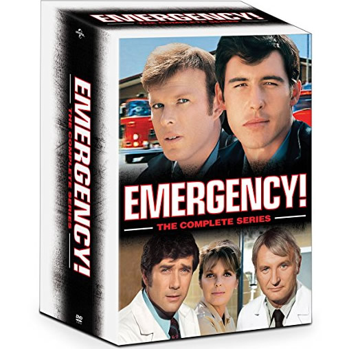 buy dvd box set uk emergency