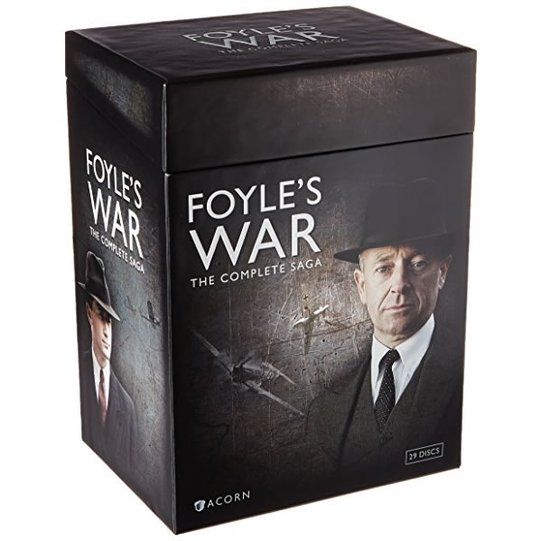 buy dvd box set uk foyle's war