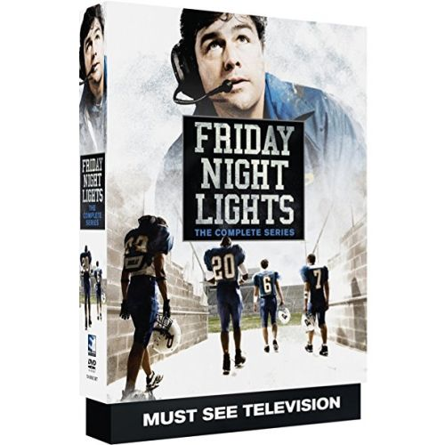 buy dvd box set uk friday night lights