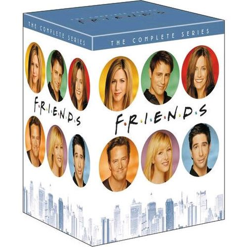 buy dvd box set uk friends