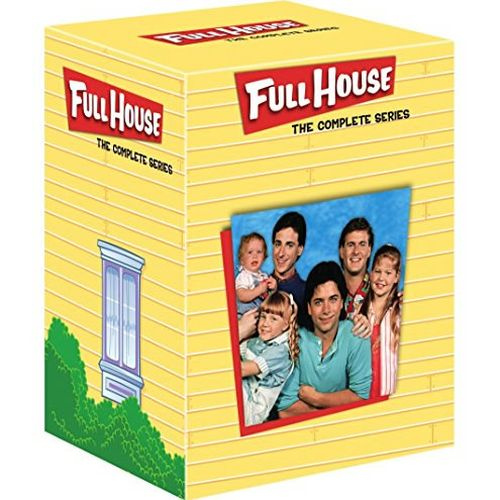 buy dvd box set uk full house