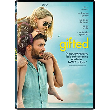 dvd sales uk gifted on dvd