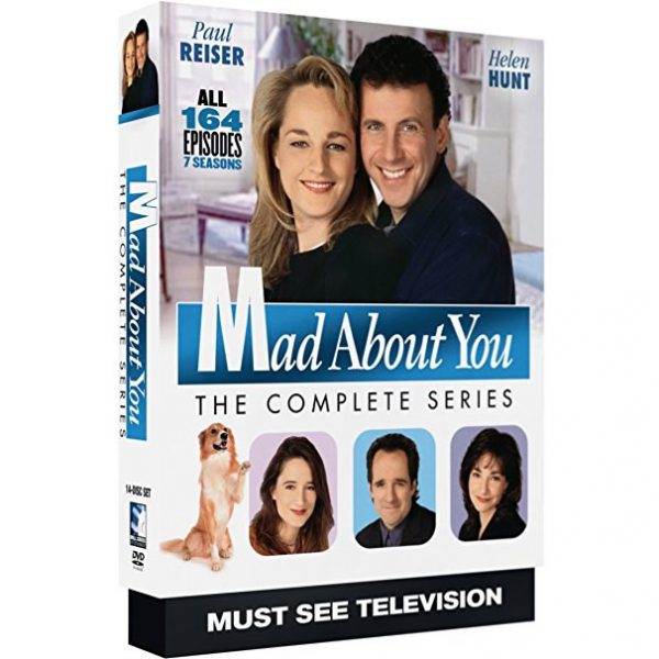 buy dvd box set uk mad about you
