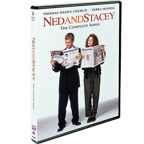 buy dvd box set uk ned and stacey
