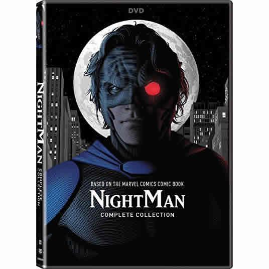buy dvd box set uk nightman