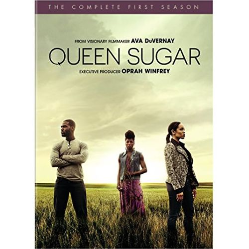 DVD sales uk queen sugar season 1
