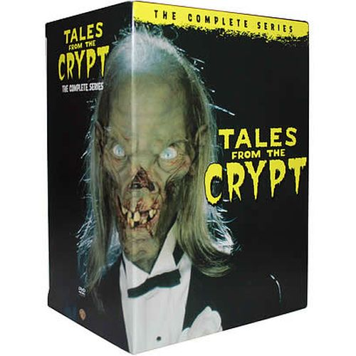 buy dvd box set uk tales from the crypt