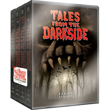 buy dvd box set uk tales from the darkside