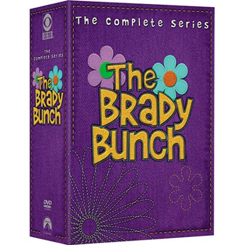 buy dvd box set uk the brady bunch
