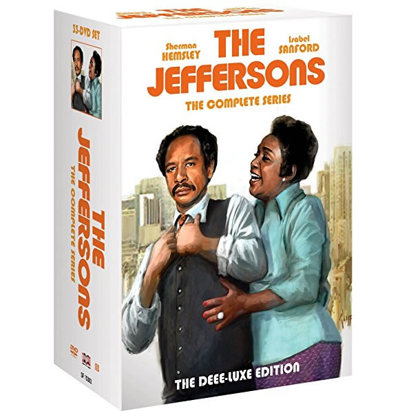 buy dvd box set uk the jeffersons