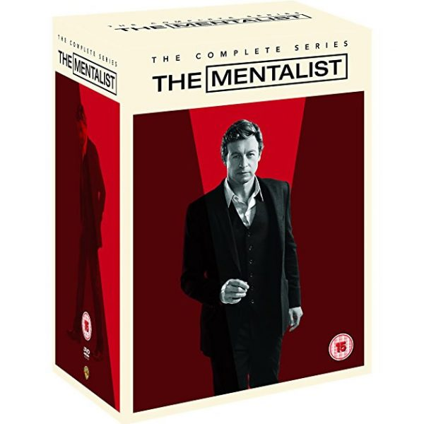 buy dvd box set uk the mentalist
