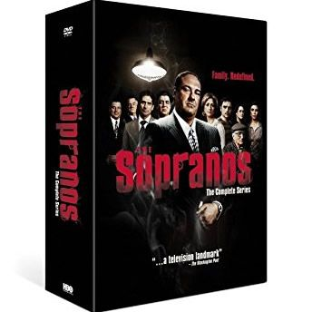 buy dvd box set uk the sopranos