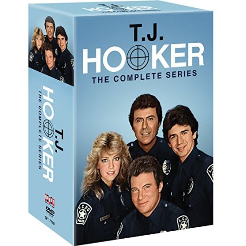 buy dvd box set uk t.j. hooker