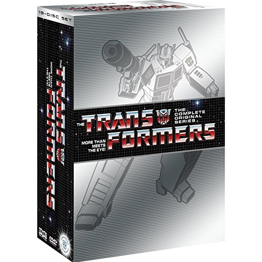 buy dvd box set uk transformers