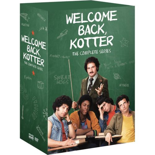 buy dvd box set uk welcome back kotter