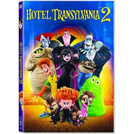anime dvd uk hotel transylvania