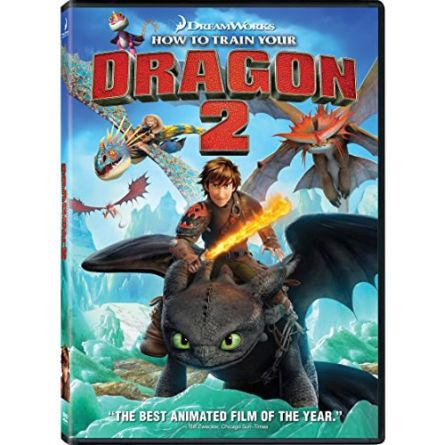 anime dvd uk how to train your dragon 2