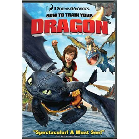 anime dvd uk how to train your dragon
