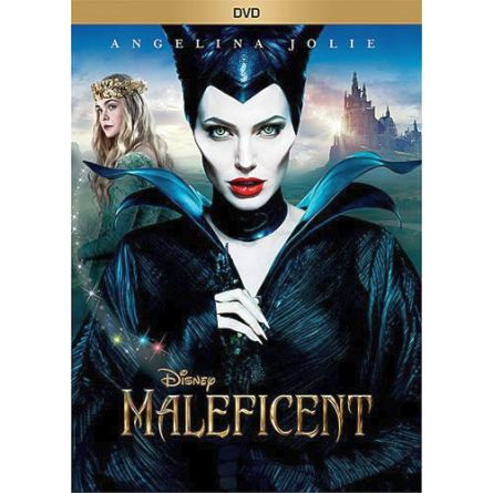 anime dvd uk maleficent