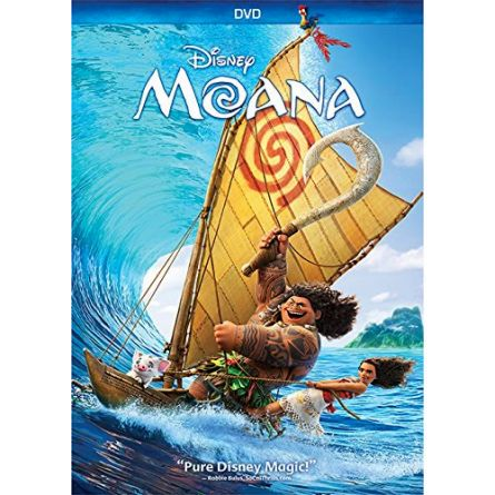 anime dvd uk moana