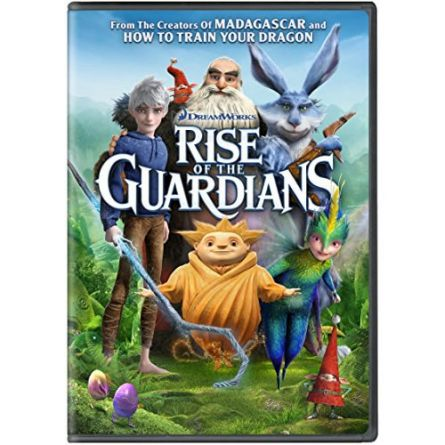 anime dvd uk rise of the guardians