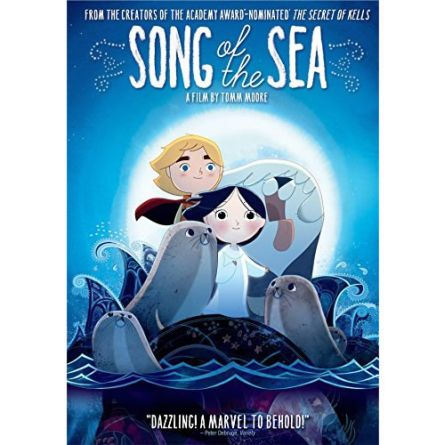 anime dvd uk song of the sea