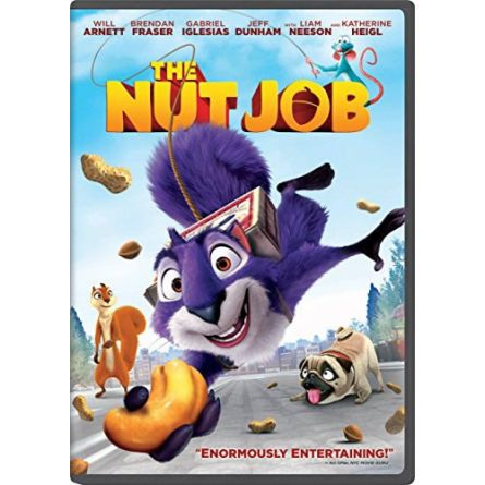 anime dvd uk the nut job
