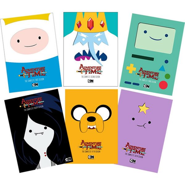 adventure-time-complete-series-1-6