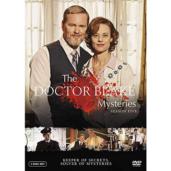 buy-dvds-uk-the-doctor-blake-mysteries-season-5