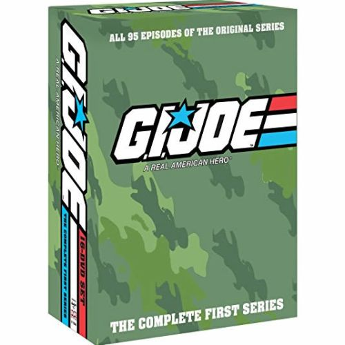 anime dvd uk gi joe a real american hero