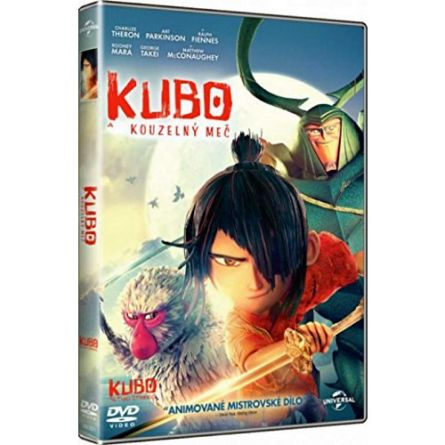 anime dvd uk kubo and the two strings