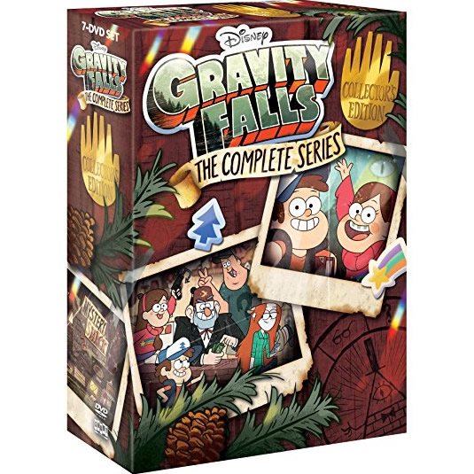 gravity-falls-complete-series