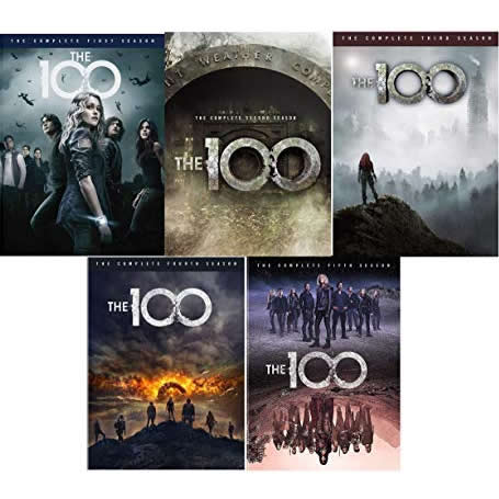 the-100-complete-series-1-5-box-set