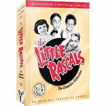 the-little-rascals-complete-collection