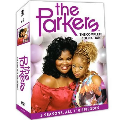 the-parkers-complete-collection-dvd