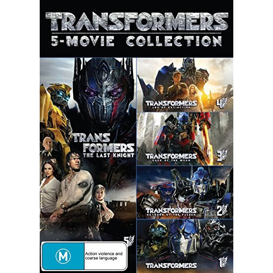 transformers-5-movie-collection-dvd